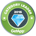 GetApp category leader 2016
